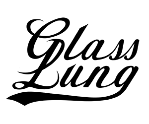 Glass Lung Bongs